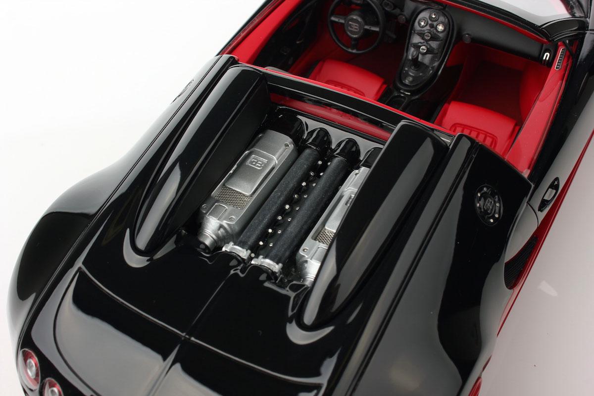 bugatti veyron 16 4 grand sport vitesse interior first. Black Bedroom Furniture Sets. Home Design Ideas