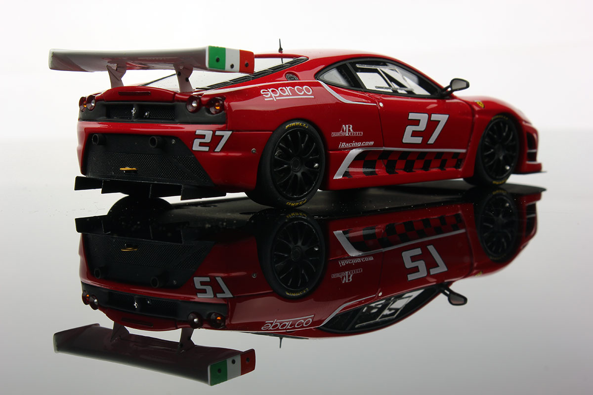 Mr Collection Partnership With Dream Racing Driving