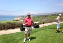Egidio Reali Trump National Golf Club, Los Angeles.