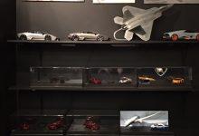 Egidio Reali Seattle Lamborghini Miura Centenario