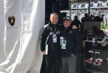 Egidio Reali Daytona 24h Maurizio Reggiani