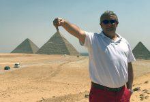 Egidio Reali Egypt