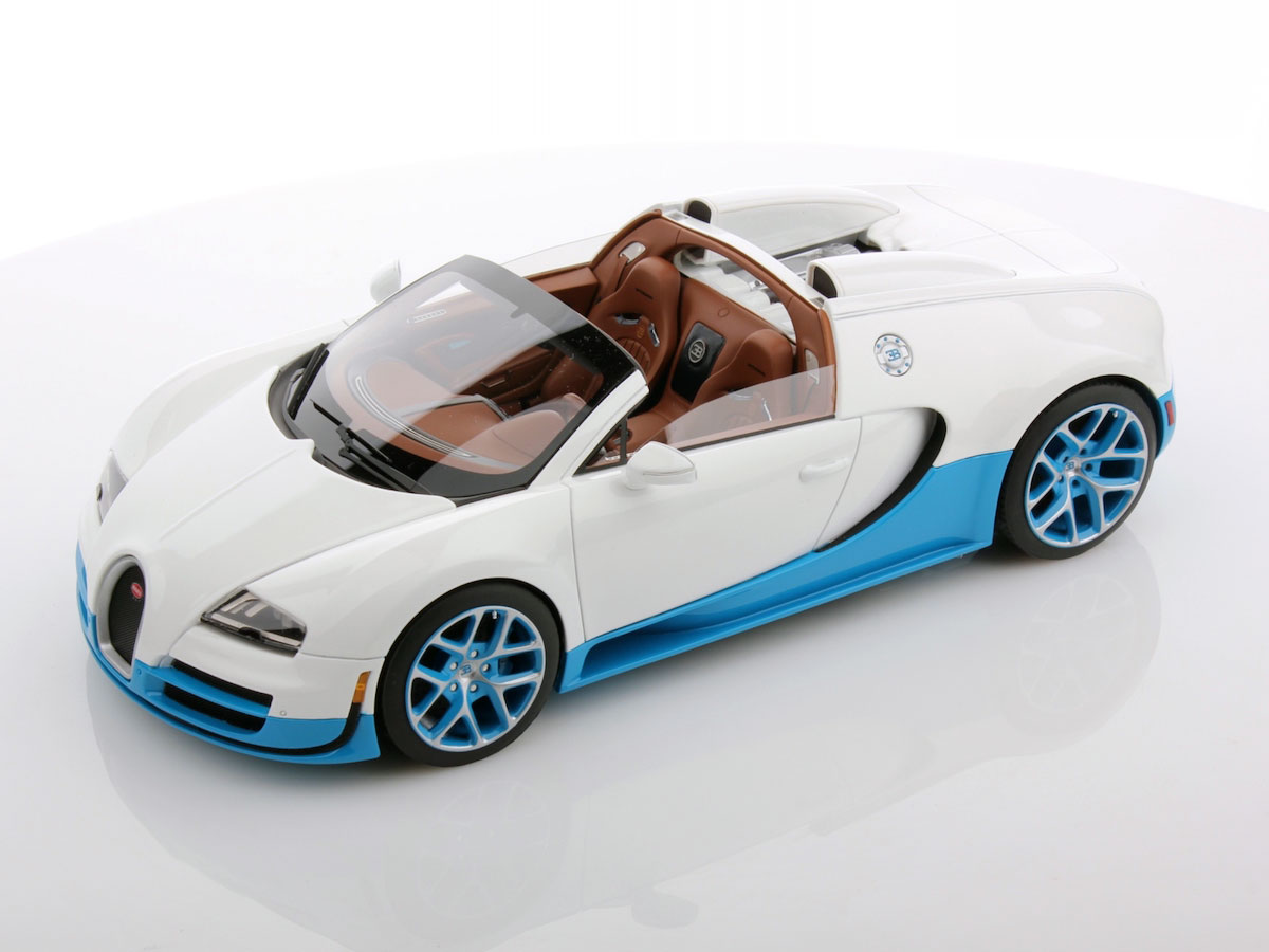 bugatti veyron 16 4 grand sport vitesse special edition. Black Bedroom Furniture Sets. Home Design Ideas