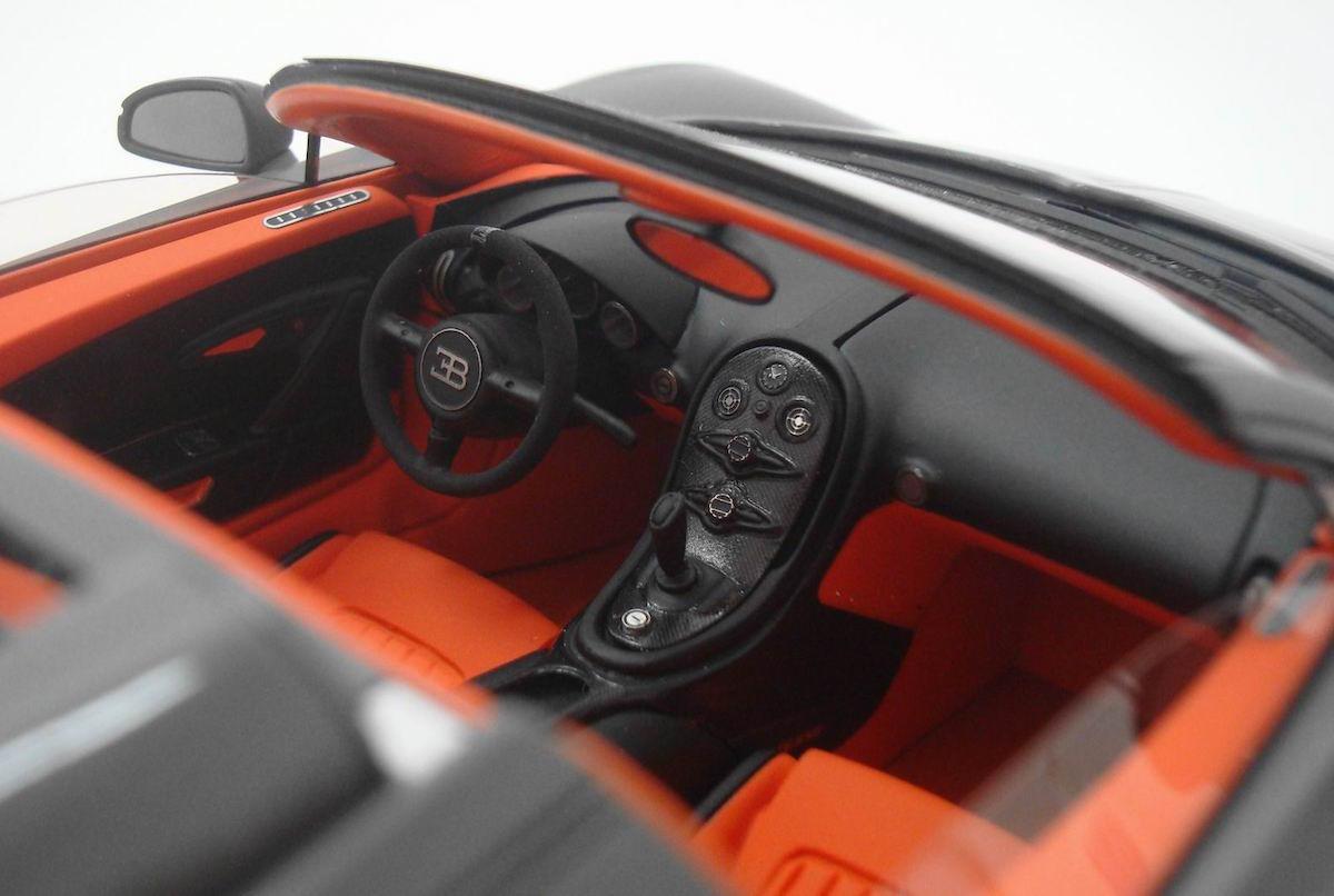 bugatti veyron 16 4 grand sport vitesse 1 18 mr. Black Bedroom Furniture Sets. Home Design Ideas