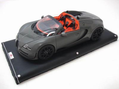 Bugatti Veyron 16.4 Grand Sport Vitesse_12