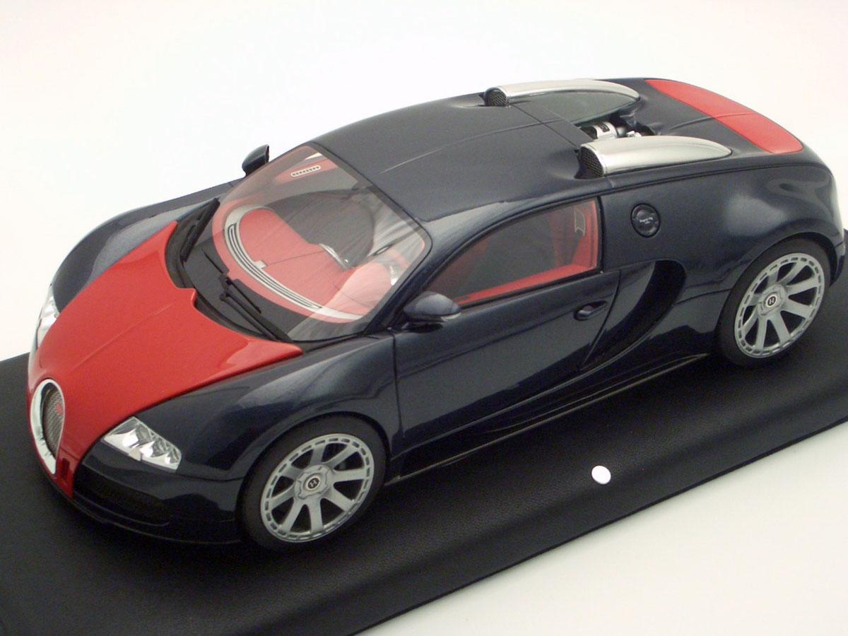 bugatti veyron h edition 1 18 mr collection models. Black Bedroom Furniture Sets. Home Design Ideas