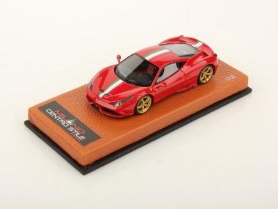Ferrari 458 Speciale Milano Centro Stile_01