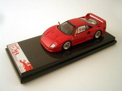 Ferrari F40 Prototipe_01