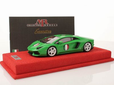 Lamborghini Aventador LP700-4 Italy Flag_01
