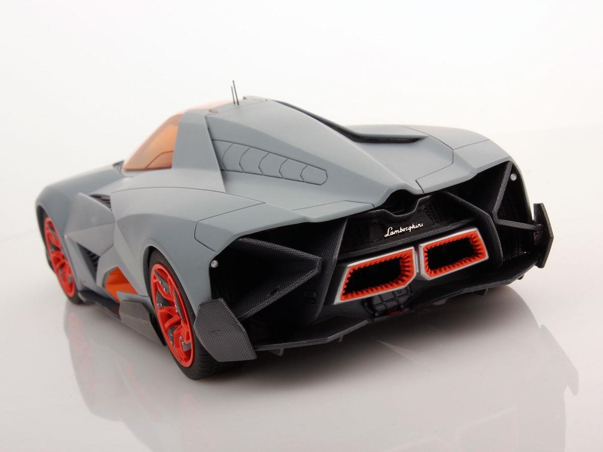 Lamborghini Egoista 1 18 Mr Collection Models