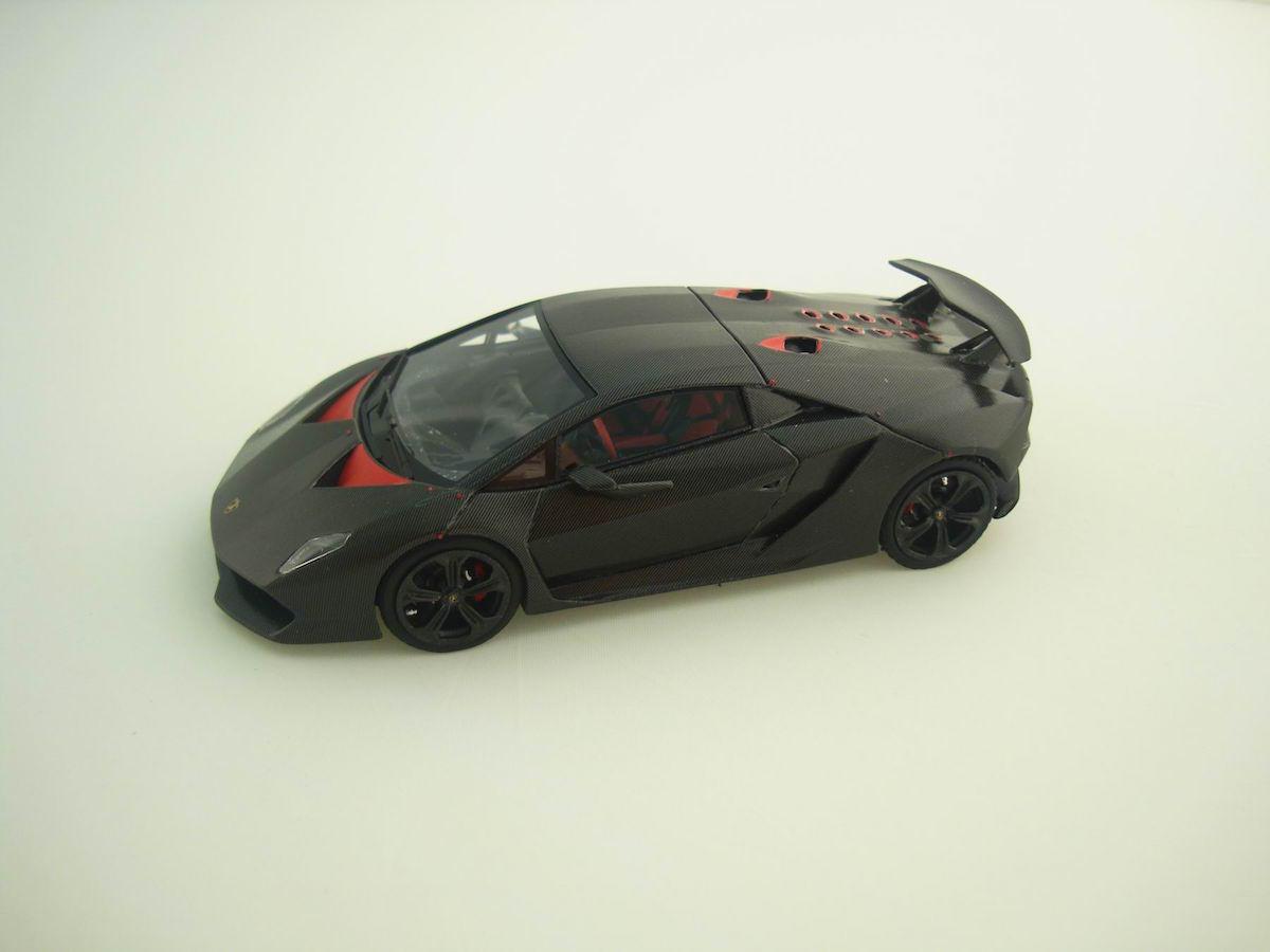 Lamborghini Sesto Elemento 1 43 Mr Collection Models