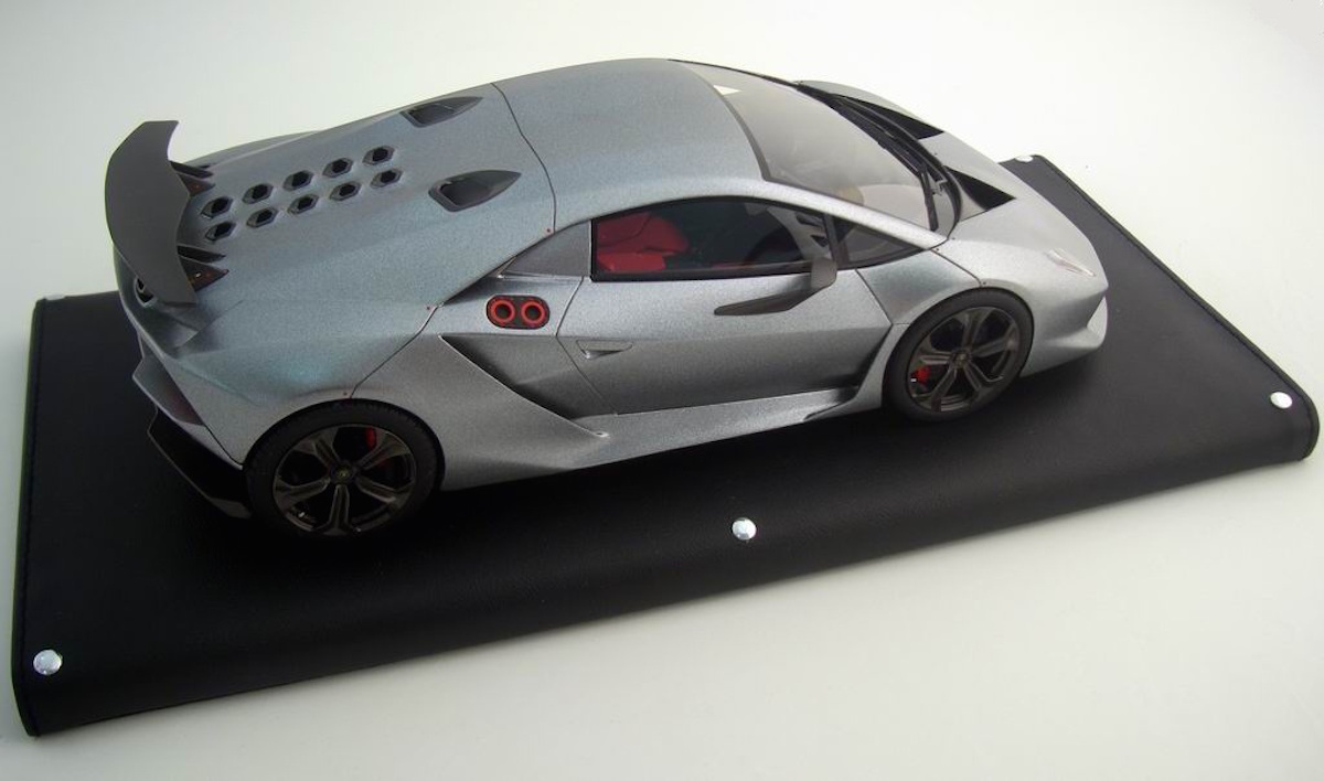 Lamborghini Sesto Elemento 1 18 Mr Collection Models