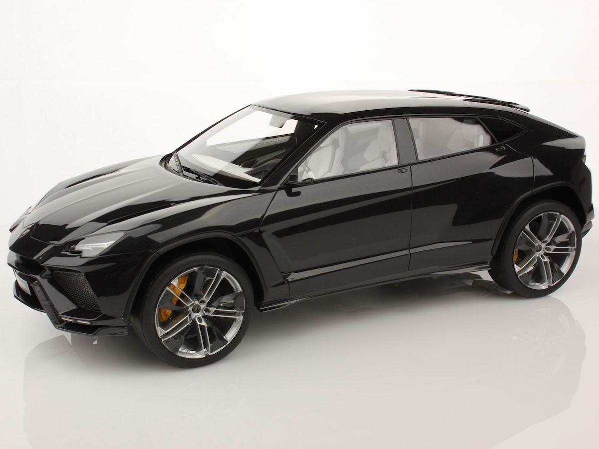 lamborghini urus beijing motorshow 2012 1 18 mr collection models. Black Bedroom Furniture Sets. Home Design Ideas