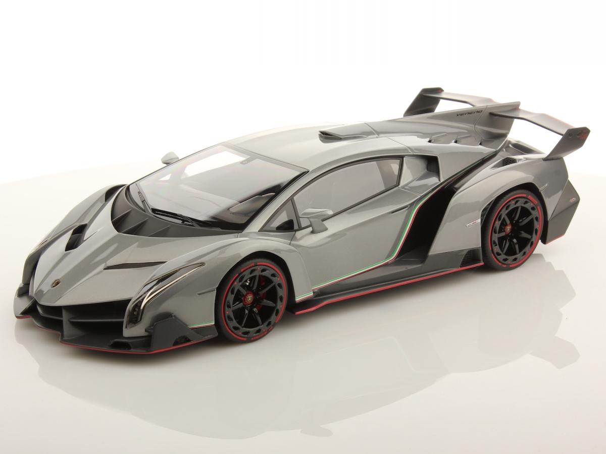 Lamborghini Veneno Geneva Motorshow 2013 1:18 | MR ...