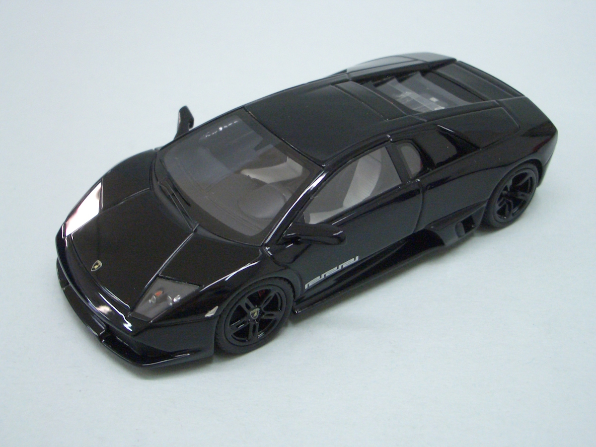 Lamborghini Murcielago Lp640 Versace Edition 1 43 Mr Collection Models