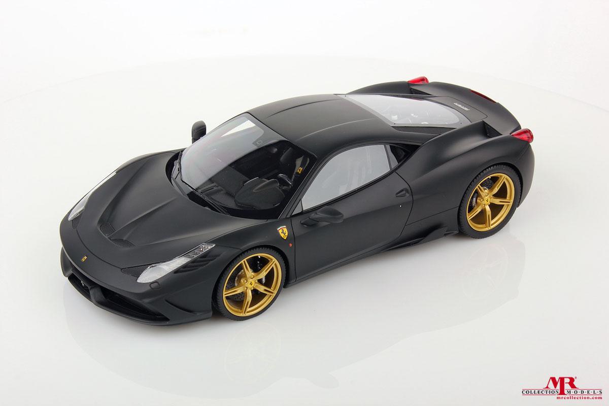 Ferrari 458 Speciale >> Ferrari 458 Speciale 1 18