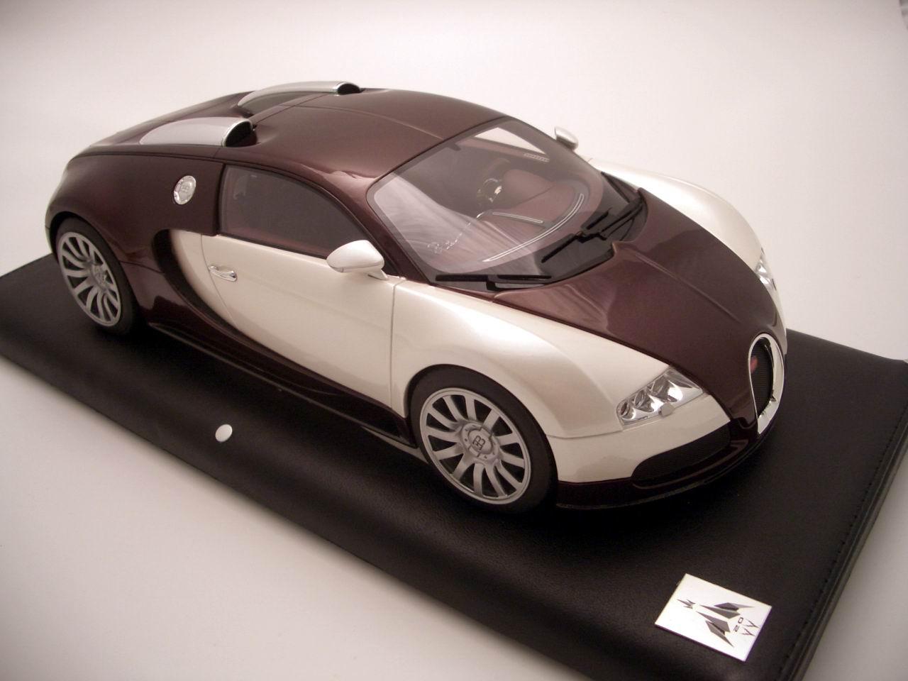 bugatti veyron 16 4 1 18 mr collection models. Black Bedroom Furniture Sets. Home Design Ideas