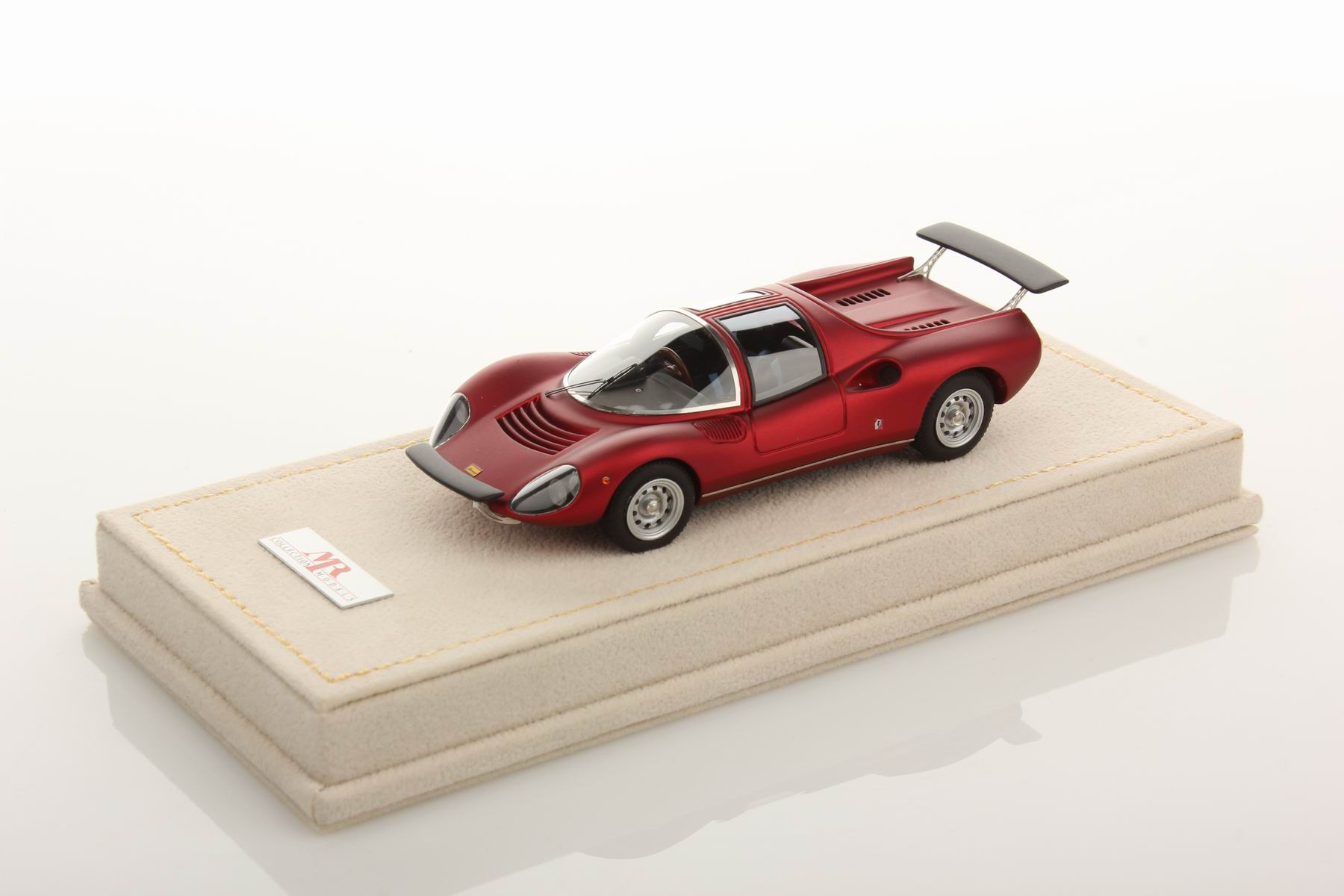 ferrari dino 206s prototype 1 43 mr collection models. Black Bedroom Furniture Sets. Home Design Ideas