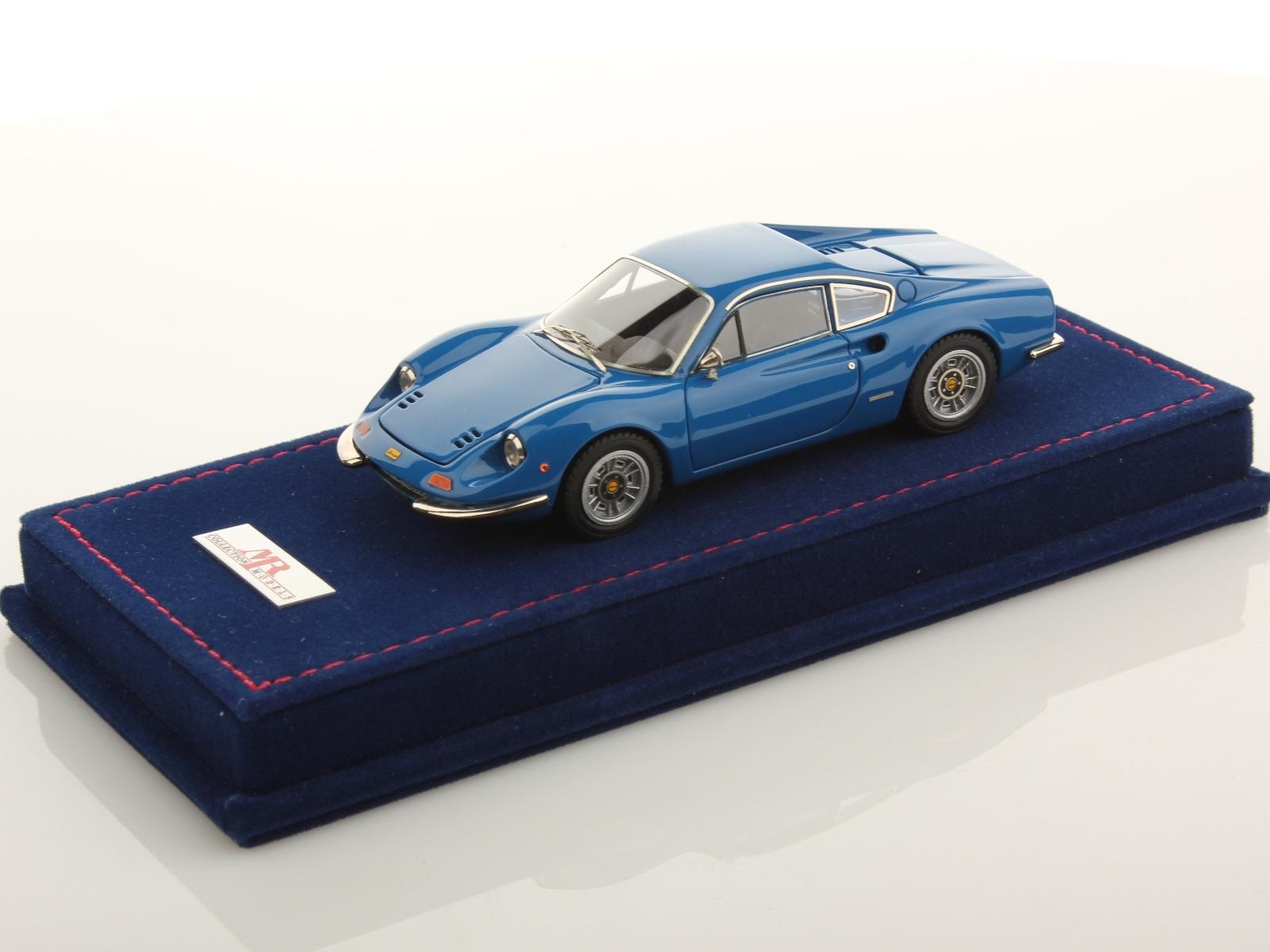 Ferrari Dino 246 Gt 1 43 Mr Collection Models