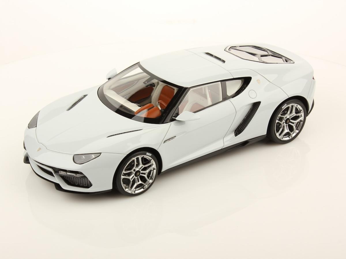 Lamborghini Asterion Lpi 910 4 1 18 Mr Collection Models