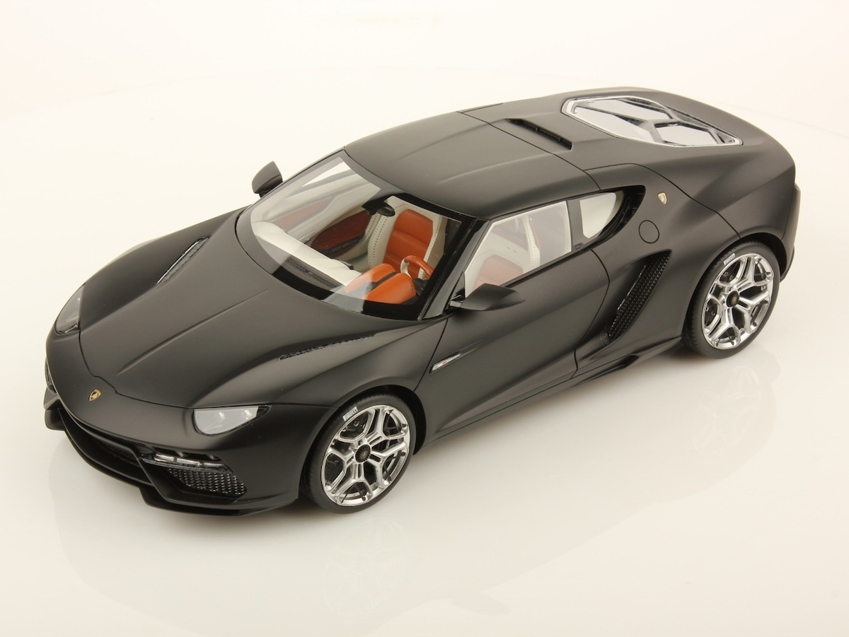 Lamborghini Asterion LPI 910,4 118