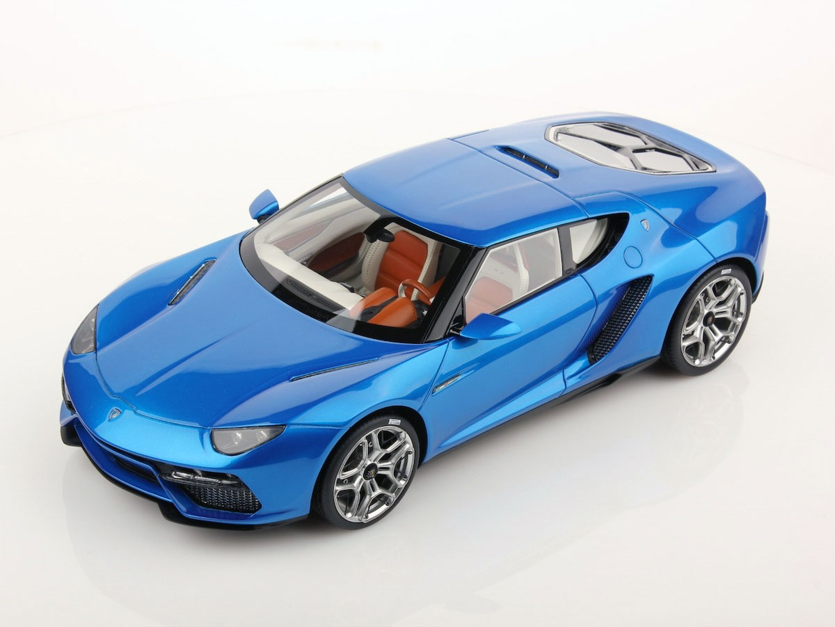 Awe Inspiring Lamborghini Asterion Lpi 910 4 1 18 Mr Collection Models Wiring Digital Resources Funapmognl