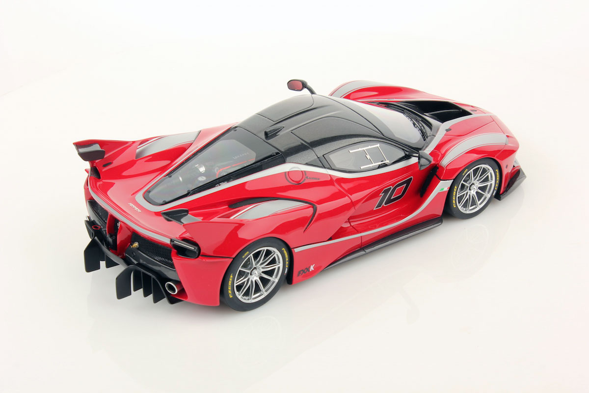 Ferrari Fxx K 1 18 Mr Collection Models
