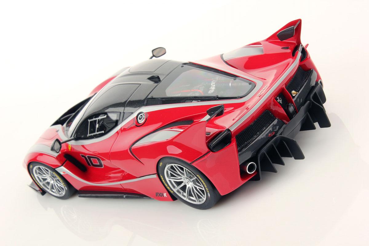 Ferrari Factory Tours Milan