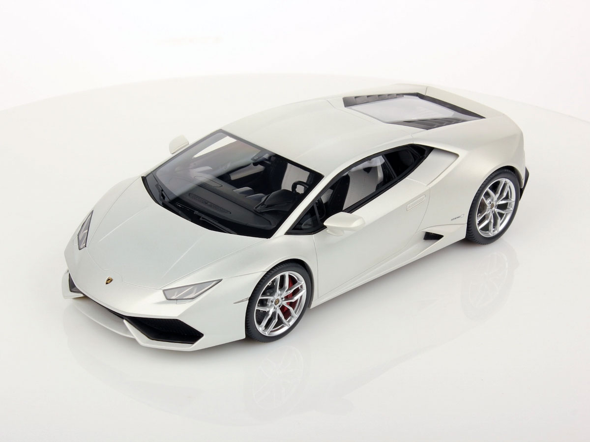 Lamborghini Huracan Lp 610 4 1 18 Mr Collection Models