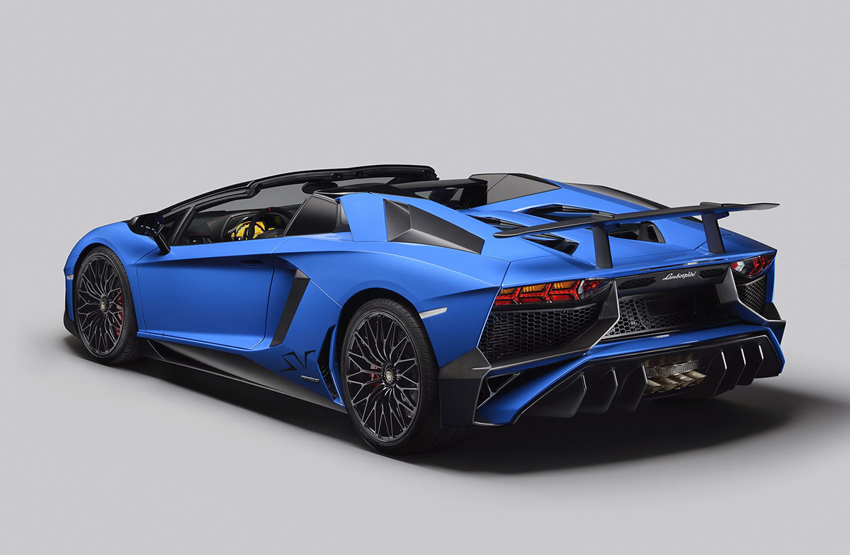 lamborghini aventador lp 750 4 superveloce roadster mr collection models. Black Bedroom Furniture Sets. Home Design Ideas