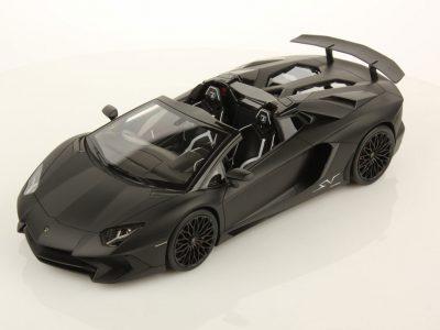 Lamborghini SV 750 Roadster