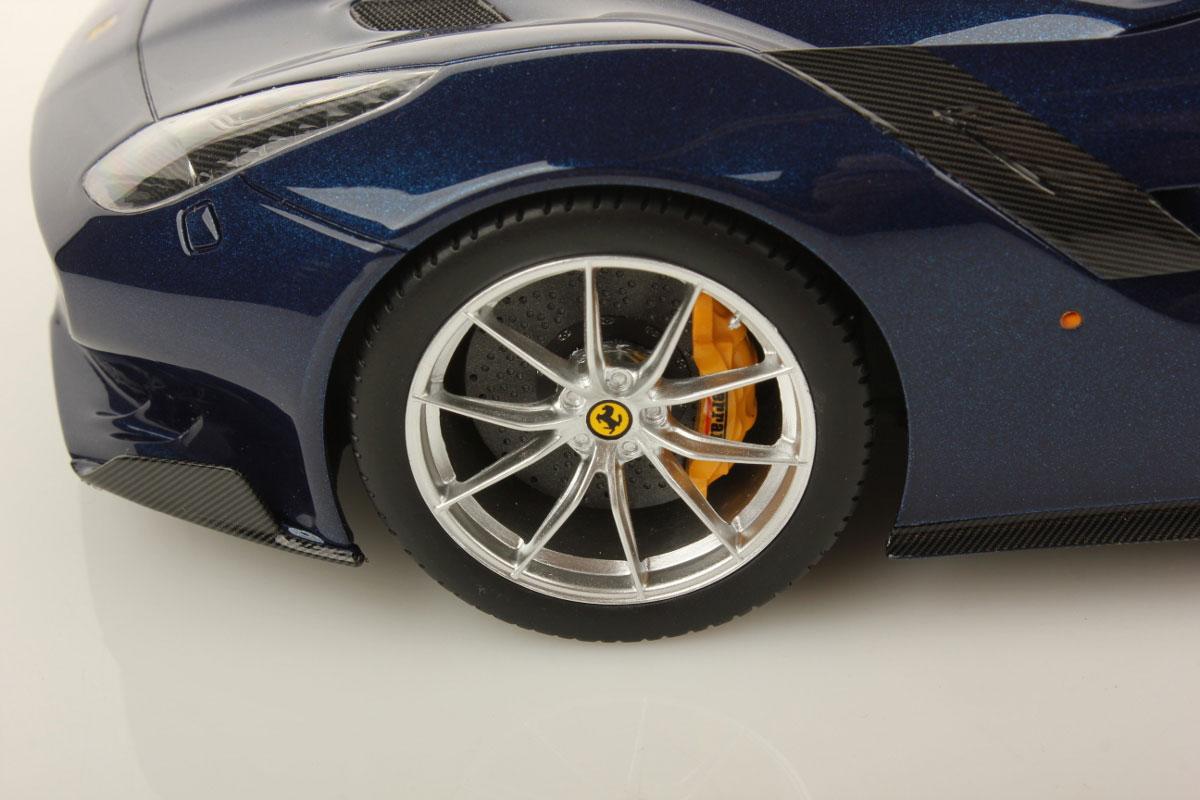 Ferrari F12 tdf 118