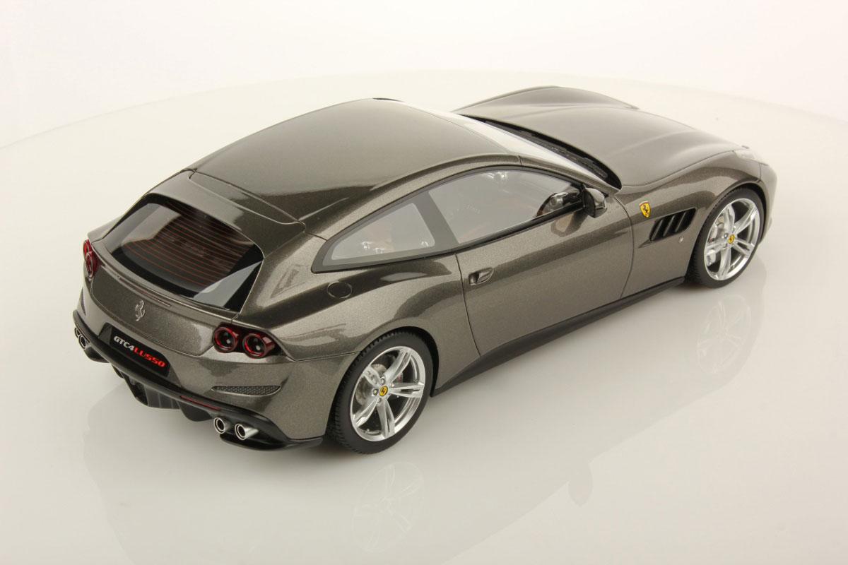 Ferrari Gtc4 Lusso 1 18 Mr Collection Models