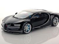 Bugatti Chiron 1:18 Black