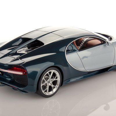 Bugatti Chiron 1:18
