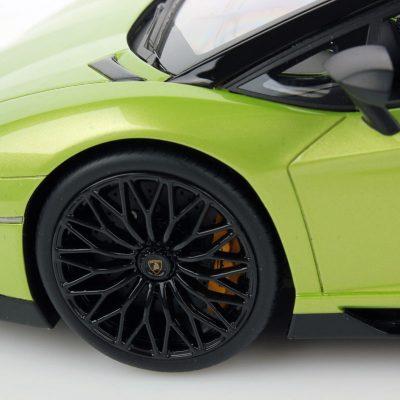 Lamborghini Aventador LP750 roadster