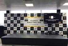 Egidio Reali Valencia Super Trofeo