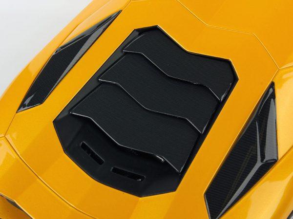 Lamborghini Aventador S 1:18