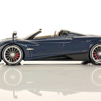 Pagani Huayra Roadster 1:18