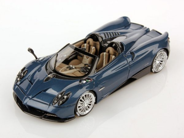 Pagani Huayra Roadster 1:43