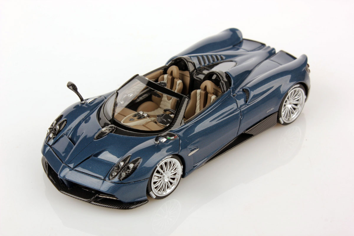Pagani Huayra Roadster 1 43 Mr Collection Models
