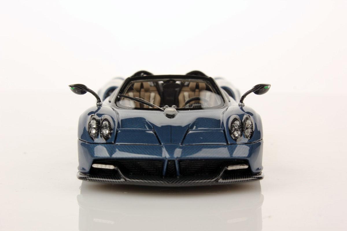 Pagani Huayra Roadster 1 43 Mr Collection Models