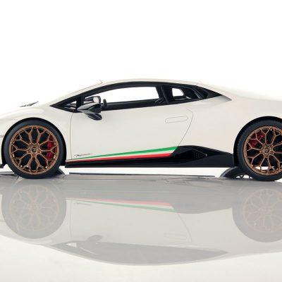 Lamborghini Huracan Performante 1:18
