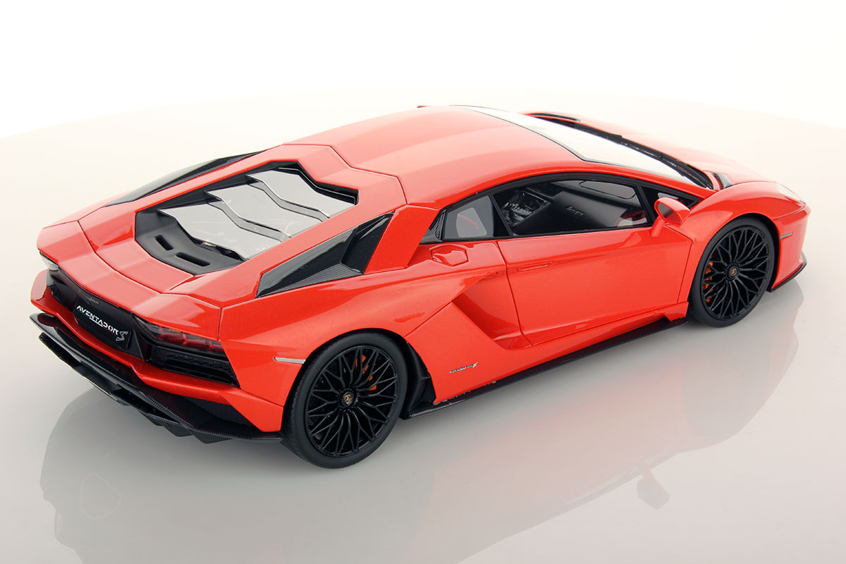 lamborghini aventador 1 Platform: the aventador's chassis shares absolutely nothing in common with any other car expect lamborghini to refine the sv's suspension and incorporate more of the lightweight forged.