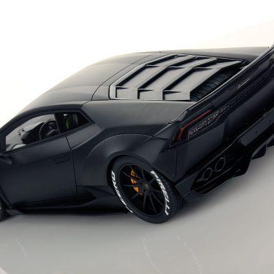 Lamborghini Aftermarket 1:18
