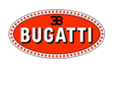 Bugatti Official Product Logo