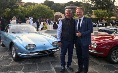 Serata Italiana 17 Monterey