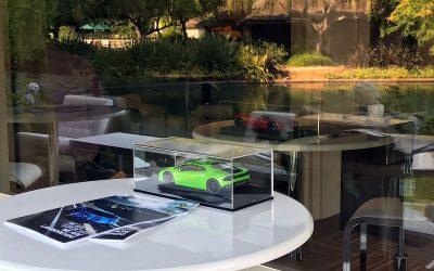 The Quail 17 Lamborghini