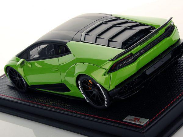 Lamborghini Huracan Aftermarket Bicolor 1:18