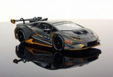 Lamborghini Huracan Super Trofeo EVO 1:43